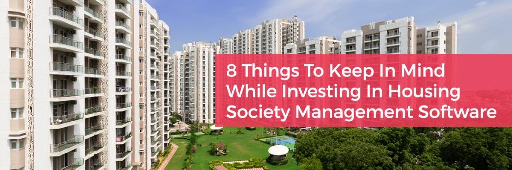 benefits of society management software
