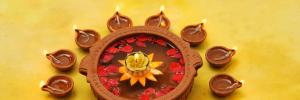 Last-minute diwali decoration ideas