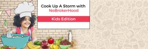 Cooking Competition NoBrokerHood