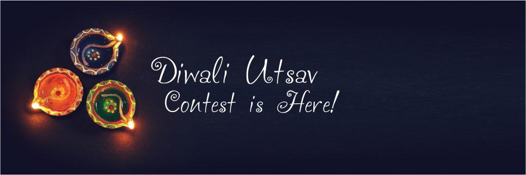 Diya Decoration Contest