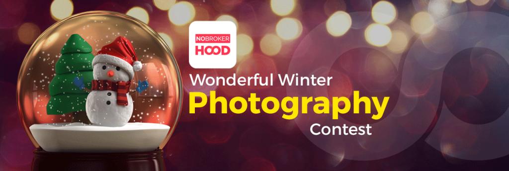 Wonderful Winter Photography Contest