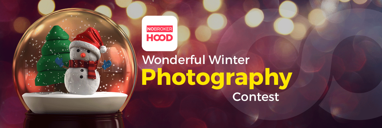 Wonderful Winter Photography Contest