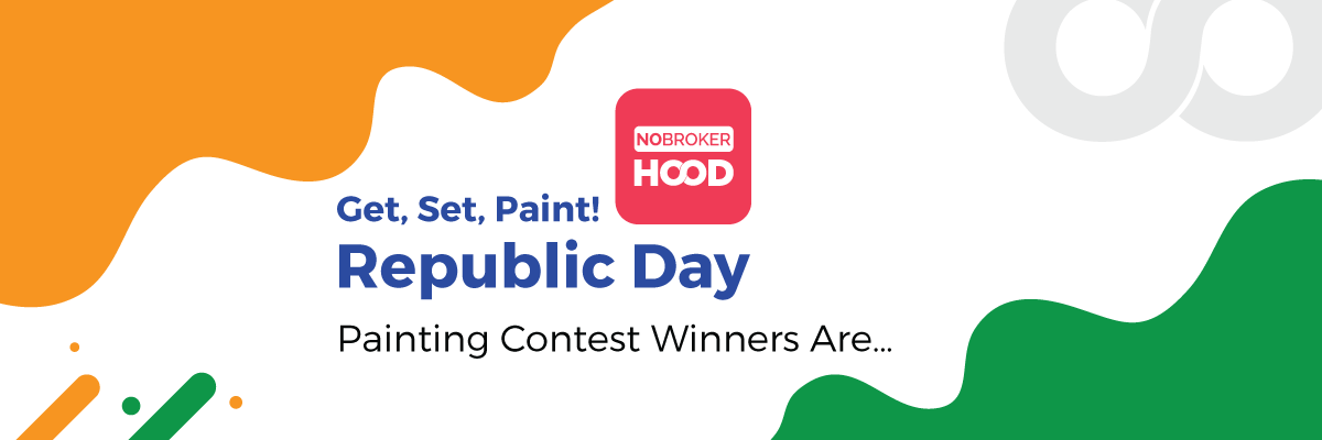 Republic Day Painting Contest Winners