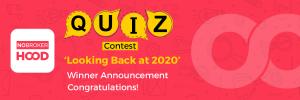 Quiz Winner Announcement