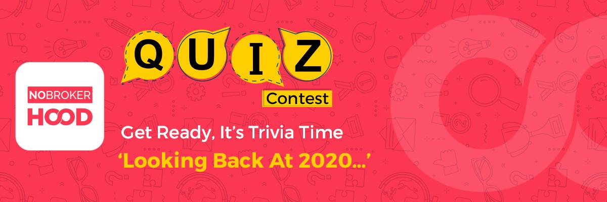 Quiz Contest
