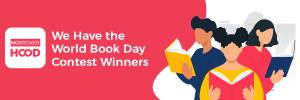 World Book Day contest